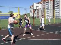 В Санкт-Петербурге сгорел фитнес-центр