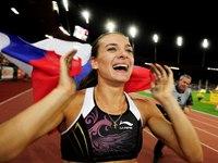 Псковские спортсменки приняли участие в кубке России по фитн