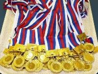 Прошел областной чемпионат «Мистер Тула-2003″